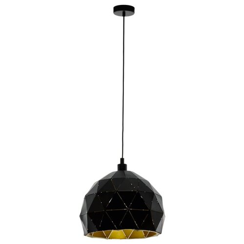 Светильник Eglo Roccaforte 97845, E27, 60 Вт светильник eglo rondo 85261 e27 60 вт