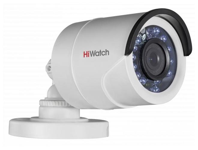 Камера видеонаблюдения HiWatch DS T200