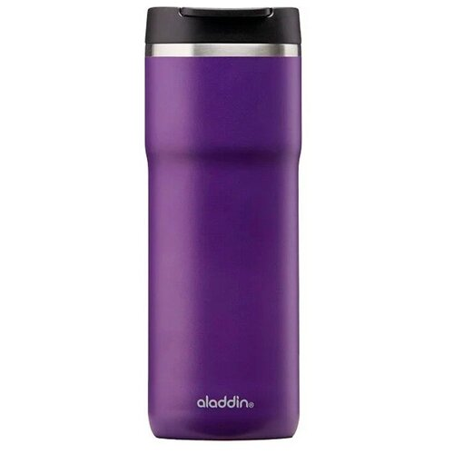 Термокружка Aladdin Mocca Leak-Lock, 0.35 л фиолетовый
