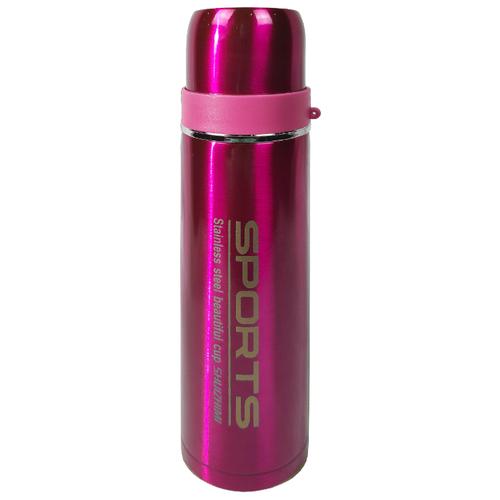 Термос Campinger (8156-B-015) 0.5 л, розовый