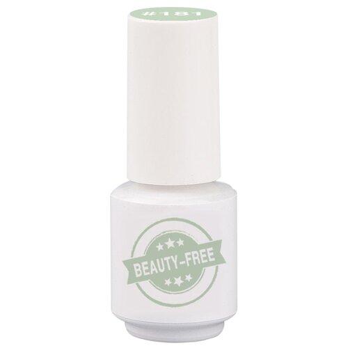 Купить Гель-лак для ногтей Beauty-Free Flourish, 4 мл, светло-оливковый