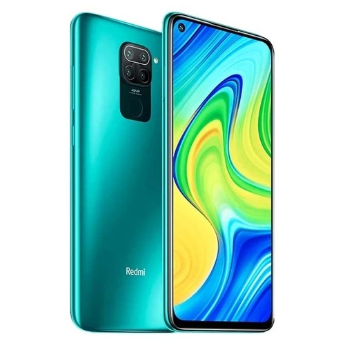 Обзоры модели Смартфон Xiaomi Redmi Note 9 3/64GB на Яндекс.Маркете