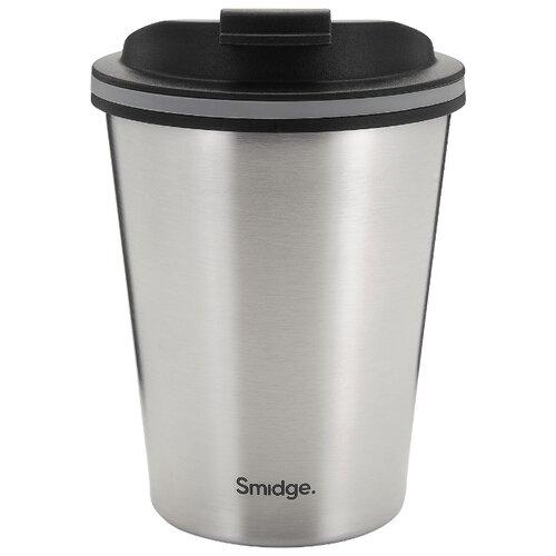 Фото - Термокружка Smidge SMID10 (0.236 л) steel термокружка aqua 355 мл smid12a smidge