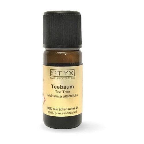 STYX эфирное масло Чайное дерево, 10 мл