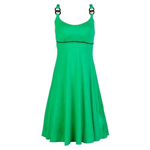 Пляжное платье Miran размер L зеленый