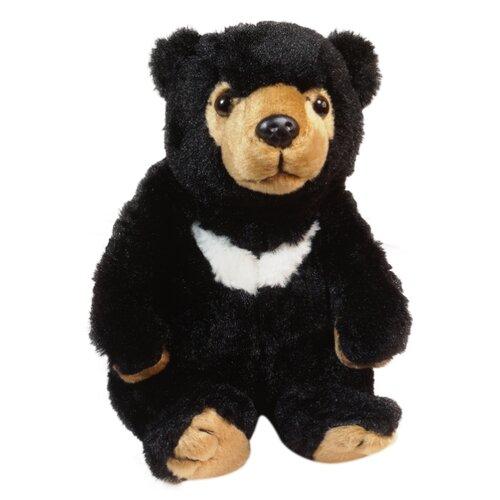 Мягкая игрушка Keel toys малайский медведь, 27 см