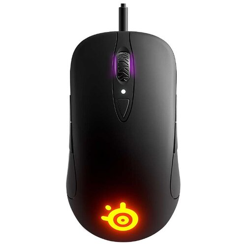 Мышь SteelSeries Sensei Ten черный