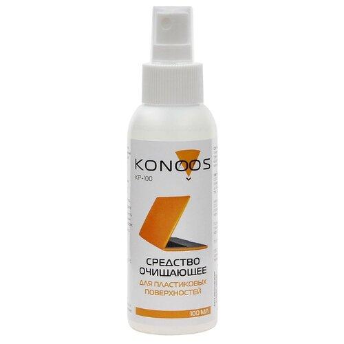 Фото - Konoos КP-100 чистящий спрей аксессуар konoos air duster kad 405 n 405ml