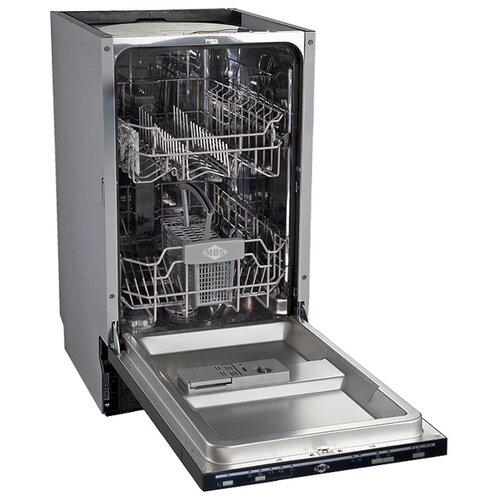 Встраиваемая посудомоечная машина MBS DW-455