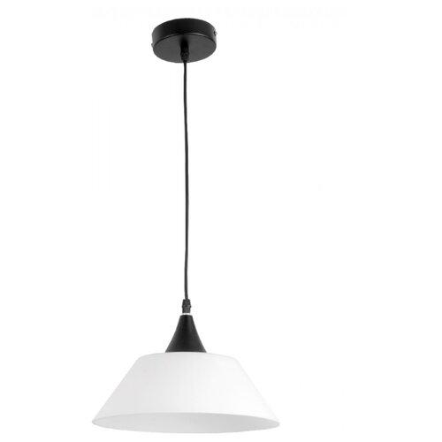 Светильник Toplight TL4430D-01BL, E27, 60 Вт подвесной светильник toplight tl4420d 01bl