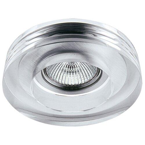 Встраиваемый светильник Lightstar LEI 006110 встраиваемый светильник lightstar lei 006117