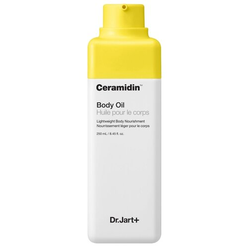 Купить Масло для тела Dr.Jart+ Ceramidin, 250 мл