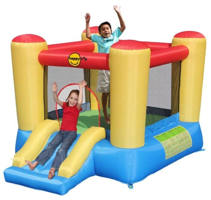 Надувной комплекс Happy Hop 9520