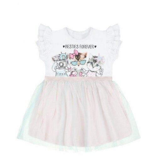 Платье Pixo размер 74, цветной, Платья и юбки  - купить со скидкой