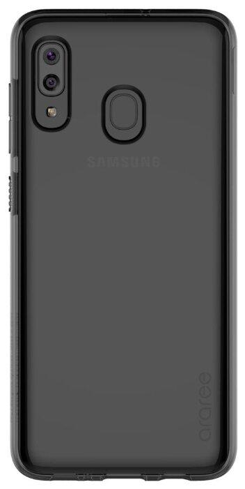 Чехол Araree GP-FPA205KDA для Samsung Galaxy A20 SM-A205F — купить и выбрать из более, чем 8 предложений по выгодной цене на Яндекс.Маркете