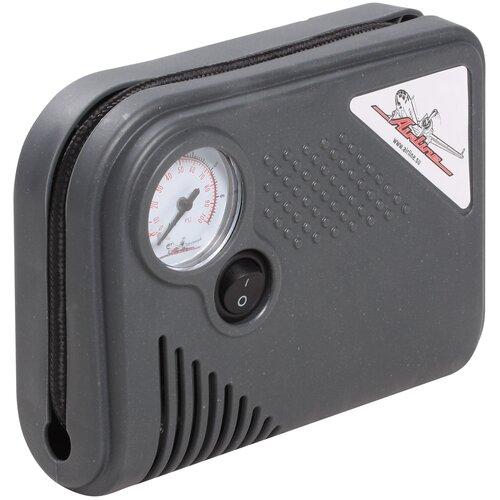 Автомобильный компрессор Airline S-16G CA-016-09G серый