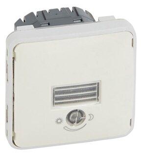 Сумеречный выключатель Legrand 069617 серый