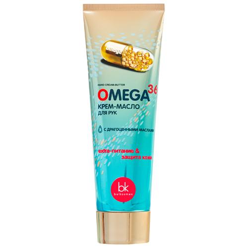 Крем-масло для рук Belkosmex Omega 369 80 г