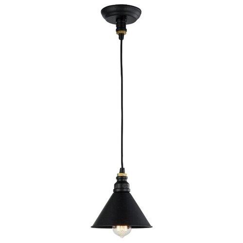 цена на Светильник Favourite Rubinetto 1907-1P, E27, 60 Вт