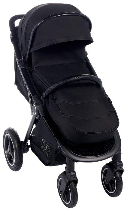 Прогулочная коляска SWEET BABY Suburban Compatto Air