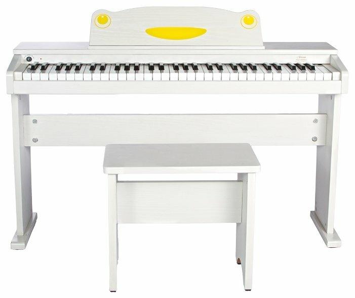 Artesia FUN-1 WH Детское цифровое пианино