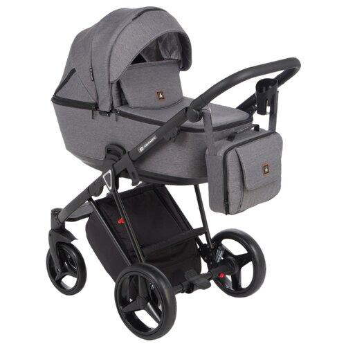 Универсальная коляска Adamex Cristiano (2 в 1) CR-40