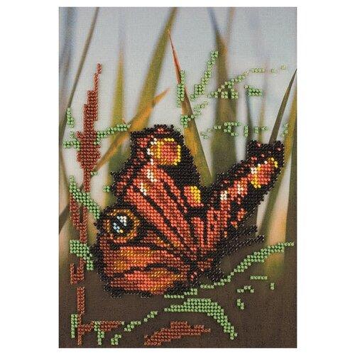 Купить Набор для вышивания «Радуга бисера» В-207 В тростнике, Наборы для вышивания