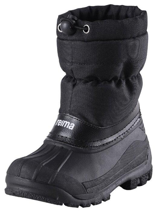352196-33 Ботинки для мальчиков