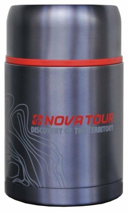 Термос для еды NOVA TOUR Капсула 800 (0,8 л)