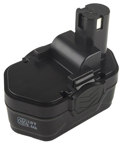 Аккумуляторный блок Sturm! CD3318-4 18 В 1.5 А·ч