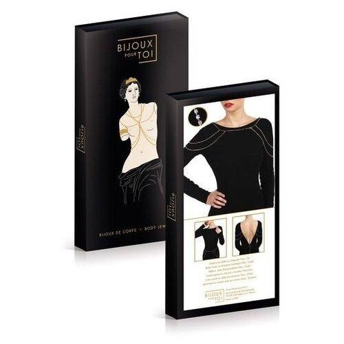 цена Bijoux pour Toi Украшение на плечи или бедра Mia Or 7060070070 онлайн в 2017 году