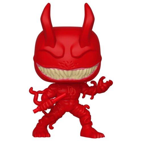 Фигурка Funko POP! Marvel: Веномизированный Сорвиголова 40706 фигурка funko pop marvel venom веномизированный грут 46866