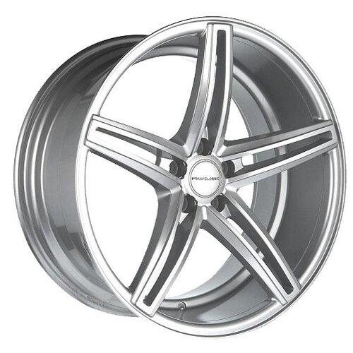 Фото - Колесный диск Racing Wheels H-583 8.5x19/5x114.3 D67.1 ET35 WSS rw h 561 8 5x19 5x108 d67 1 et35 wss