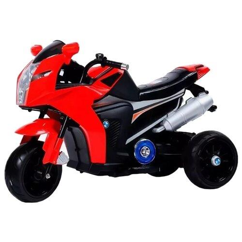 Купить China Bright Pacific Мотоцикл BMW KL6288R красный, Электромобили