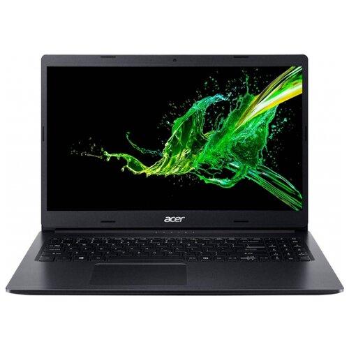Купить Ноутбук Acer Aspire 3 A315-42-R7RU (AMD Ryzen 5 3500U 2100MHz/15.6 /1920x1080/8GB/1TB SSD/DVD нет/AMD Radeon Vega 8/Wi-Fi/Bluetooth/Без ОС) NX.HF9ER.03H черный
