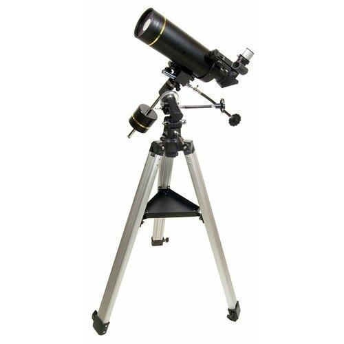 Купить Телескоп LEVENHUK Skyline PRO 80 MAK черный