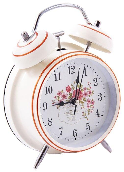 Часы настольные Русские подарки 60637
