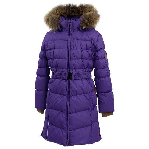 Пуховик Huppa Yasmine 12020055 размер 110, 70053 lilac куртка huppa isla 17820020 размер 116 73320 white pattern gray