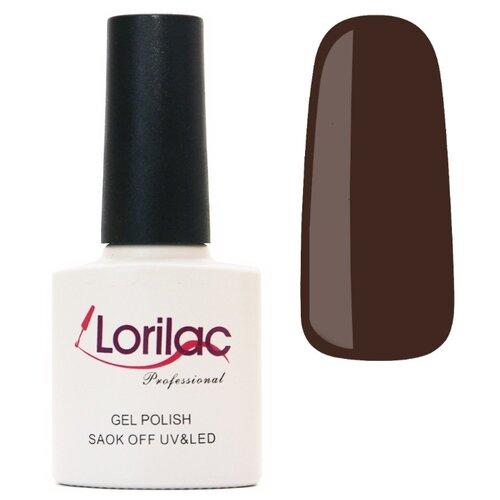 Купить Гель-лак для ногтей Lorilac Gel Polish, 10 мл, 044