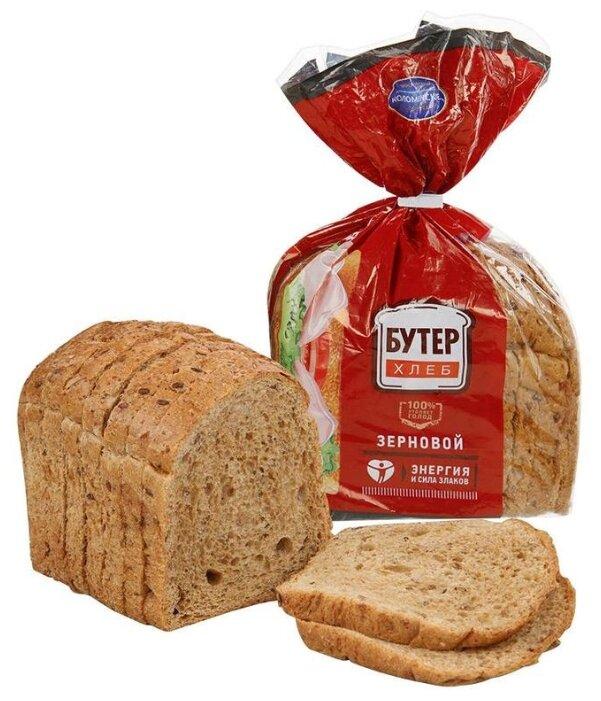 Коломенское Хлеб