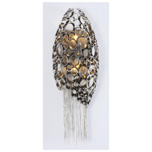 Настенный светильник Crystal Lux Fashion AP2, 120 Вт недорого