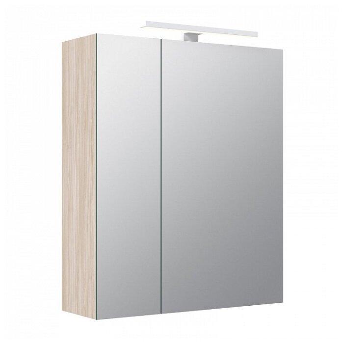Шкаф зеркало для ванной IDDIS Mirro MIR5002i99