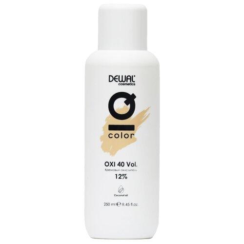 Купить Dewal Cosmetics IQ Color OXI Кремовый окислитель, 12%, 250 мл