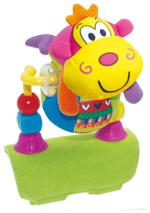 Подвесная игрушка Biba Toys Обезьянка (BR496)