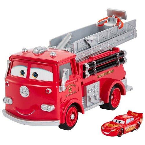 Mattel Cars - Ред-проказник GPH80 mattel машинка cars пол лошсил меняет цвет