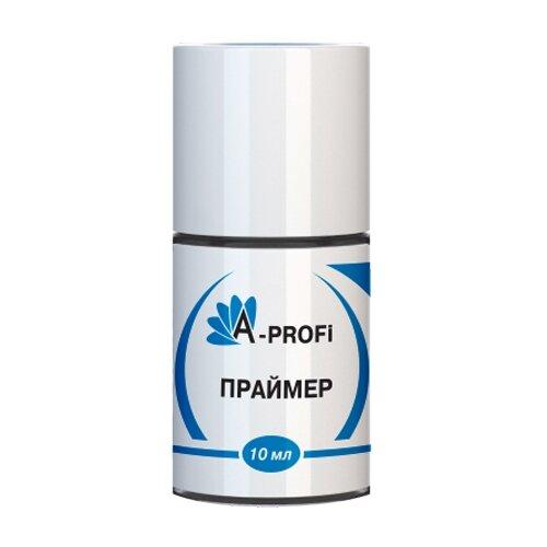 Фото - A-Profi Праймер для ногтей 10 мл масло inki profi