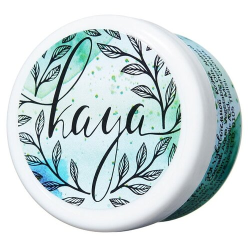 Kaya Botanica дезодорант, крем, для чувствительной кожи, 30 мл