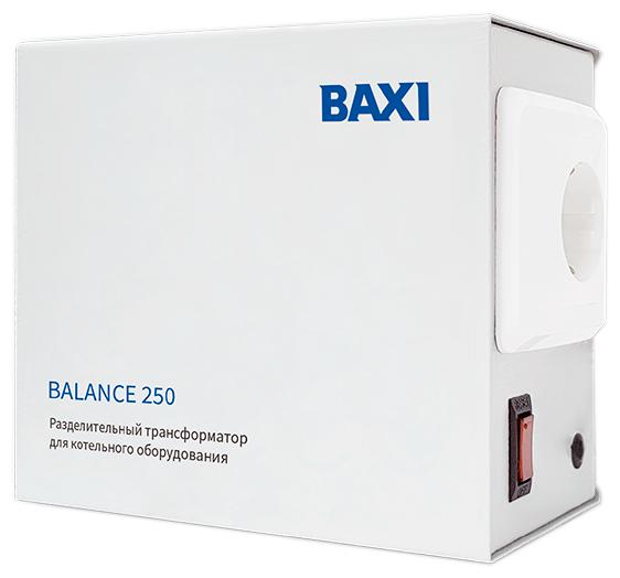 Разделяющий трансформатор BAXI Balance 250 250 Вт
