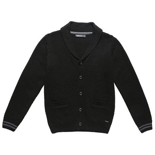 Пиджак Luminoso размер 128, черный