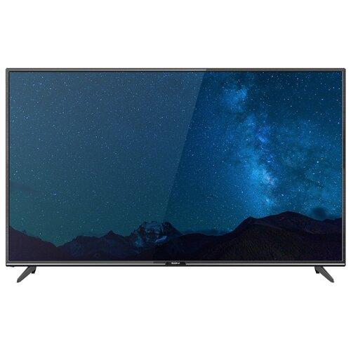 Фото - Телевизор Blackton 50S01B 50 (2020) черный/серебристый искусственные цветы lefard пуансетия 241 1831 38 см